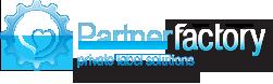 Register with Partner Factory.com - Branded Niche Dating Websites
